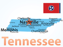 State Map Of Tennessee by The Tough Realities Of Turnaround In Tennessee Center On