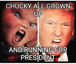 Really Funny Memes - running for president memes comics pinterest chucky memes