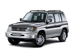 mitsubishi pajero pinin workshop u0026 owners manual free download