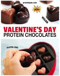 chocolates for s day s day protein pow chocolates protein pow