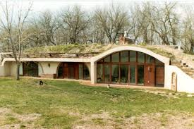 homes built into hillside green construction options our 5 year homesteading plan