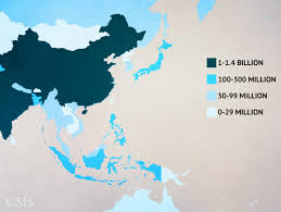 China Sea Map by Tensions In The South China Sea Explained In 18 Maps Business