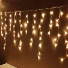 Led Light Curtains 12m 432 Led Icicle Led Light Curtain Fairy String Lamp Female Male