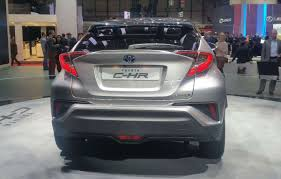 lexus nx hybrid bagagliaio toyota c hr bagagliaio u2013 automobili image idea