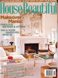 Housebeautiful Magazine by Recognition U2014 Laurel Quint Interior Design