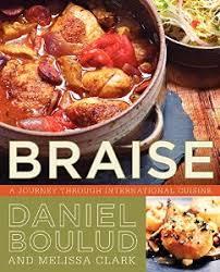 vdi cuisine braise a journey through international cuisine by daniel boulud