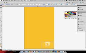 Yellow Swatches Coloring Bitmaps In Illustrator Illustrator Macprovideo Com Hub