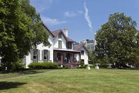 tudor house dc 10 historic house museums in washington d c