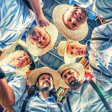 Patio Bar Point Pleasant The Amish Outlaws Point Pleasant Beach Concert Tickets The