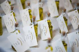 olive wedding favors real weddings from destinations to local backyard weddings