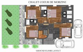 floor plans detailed drawings and measured surveys services
