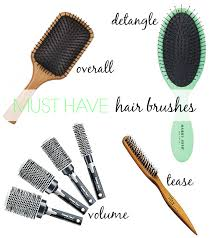 must have hair must have hair brushes the dumbbelle