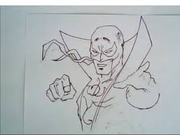how to draw faces iron fist from marvel comics ep 157 youtube