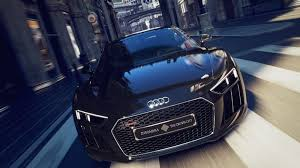 minecraft car real life buy audi u0027s ludicrous final fantasy xv themed supercar for 470 000