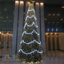 best led christmas trees lights colordecorations