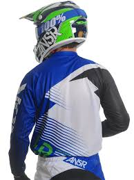 answer motocross boots answer blue 2015 syncron mx jersey answer freestylextreme