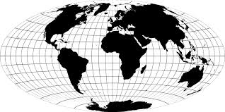World Map Silhouette File World Map Hammer Png Wikipedia