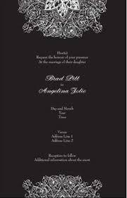 vista print wedding programs best 25 vistaprint invitations ideas on wedding