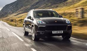 Porsche Cayenne 1st Generation - review 2017 porsche cayenne review