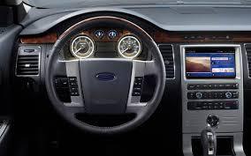 2009 ford flex fan 2010 2011 ecoboost steering wheel on a 2009 ford flex forum