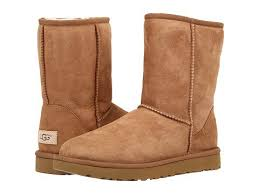 ugg s anais shoes chestnut ugg boots slippers shoes zappos com