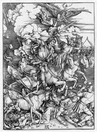 the four horsemen from the apocalypse albrecht dürer 19 73