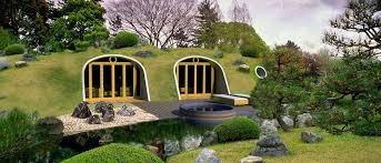 green magic homes will build you a hobbit house