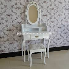 silver vanity table set standard size of dressing table standard size of dressing table