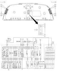 subaru ac wiring diagrams subaru wiring diagrams instruction