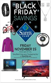 when does target black friday online sale starts sam u0027s club black friday 2017 ads deals and sales