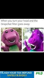 Barney Meme - the best barney memes memedroid
