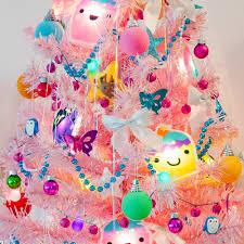 kawaii christmas tree a close up of our christmas tree flickr