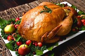 how to roast a turkey the easy way fearless fresh