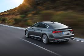 audi a5 price usa 2018 audi a5 s5 sportback confirmed for the u s motor trend