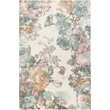 7 X 10 Rugs On Sale Artistic Weavers Madeline London Blush Pink 5 Ft X 7 Ft 6 In