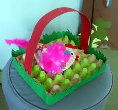 Decorating Easter Eggs Kindergarten by 372 Best Thema Kippen Images On Pinterest Easter Crafts The
