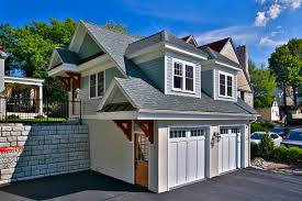 Garage With Upstairs Apartment Historic Garage Addition Saratoga Springs Ny Teakwood Builders