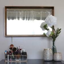 the best of diy metallic home decor