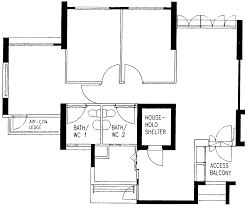 feng shui kitchen layout dream house experience