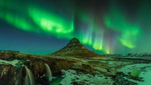 when are the northern lights visible in iceland iceland natural wonders and northern lights escorted tours