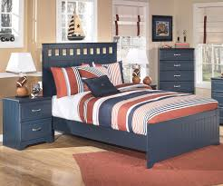 leo b103 full size panel bed ashley furniture kids u0026 teens