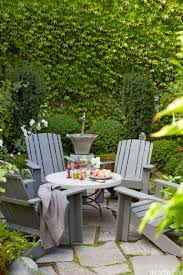 Patio Designs For Small Spaces Small Patio Decorating Ideas At Best Home Design 2018 Tips