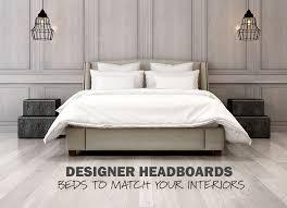 designer headboard designer headboards beds to match your interiors wispa sleep