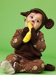 easy halloween costumes monkey costume at womansday com