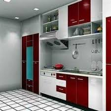 Modular Kitchen Interiors Modular Kitchen Interior In Bengaluru