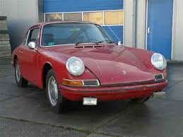 1966 porsche 911 value 1966 porsche 912 for sale on classiccars com 6 available