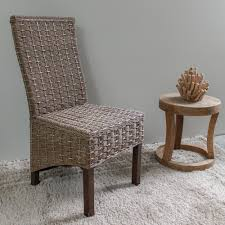 seagrass dining room chairs black dining chairs kitchen u0026 dining room furniture the home