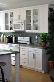 classic shaker style cabinetry doesn u0027t always have to be white