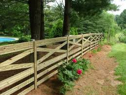Modern Backyard Fence by 25 Best Backyard Fences Ideas On Pinterest Wood Fences