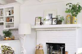 southern living home interiors white painted home decor southern living southern living home